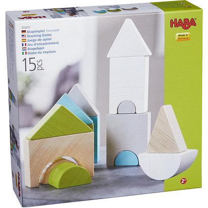 Stacking Game Tower Turn (Haba 305457)