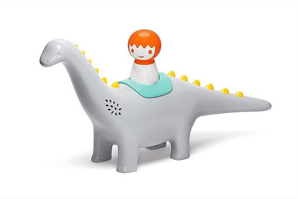 Sound Dino(Kid O)