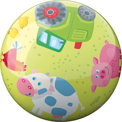 Ball Farm Animals (Haba 301986)