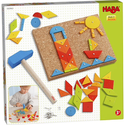 Tack Zap game How about that!(Haba 302963)