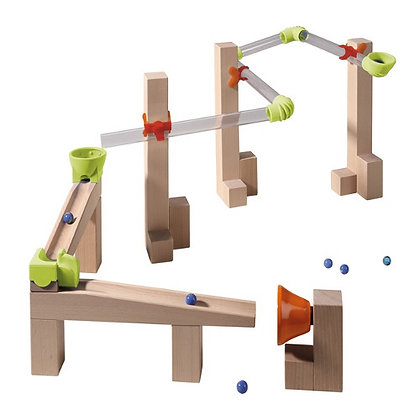 Ball Track - Basic Pack Race Base (Haba 302133)