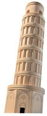 Leaning Tower of Pisa Building Blocks (Haba 488)