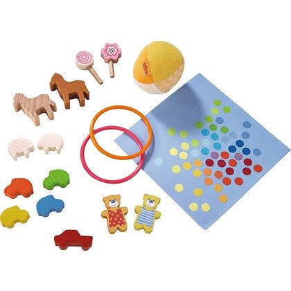 Play Set Favorite Toys (Haba 301990)