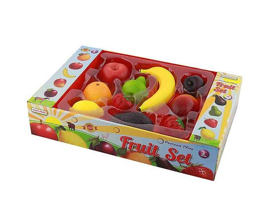 Realistic Food Toy - Fruit (Masterkidz MK10377)
