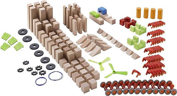 XXL Pack Discover the Building Blocks Technics (Haba 7041)