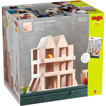 Building Block System Clever-Up! 4.0 (Haba306251)