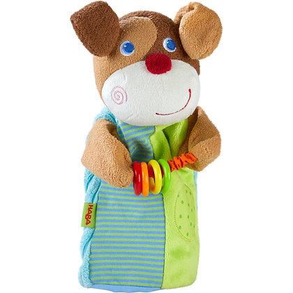 Musical puppet HABA Musician Dog (Haba 304930)