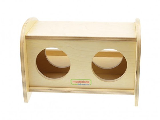 Touch and Guess Box (ME04055)