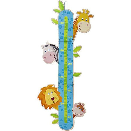 Check Your Height Zoo (Haba 7630)