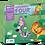 Thumbnail: Hungry Four (Chalk & Chuckles CCPPL021) 3yrs+