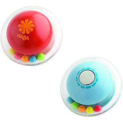 Clutching Toy - Click Clack Rattle (Haba 3935)