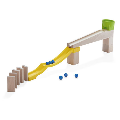 Ball Track – Complementary Set Stop and Go (Haba 302937)