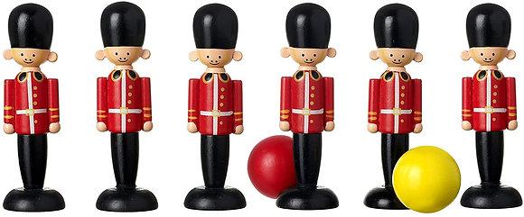 Soldier Skittles  (Orange Tree Toys)