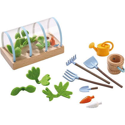 Play Set Vegetable Garden (Haba 303013)