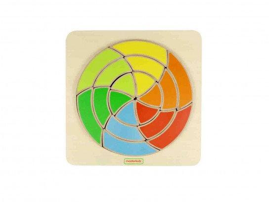 Spiral Wheel Board (Masterkidz MK03225) 18m+