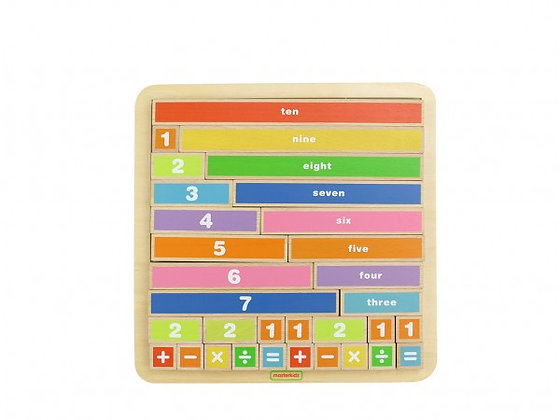 Counting Bars Game Board (Masterkidz ET1B22)