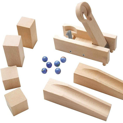 Complementary Set Catapulting Seesaw (Haba 301267)