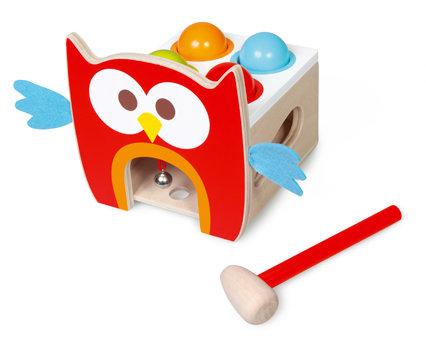 Toc Toc Owl Lou (Scratch 6181038)