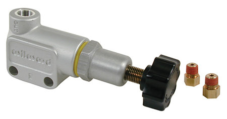 Stand Alone adjustable Proportioning Valve