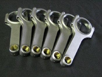 6.350 H Beam Rods