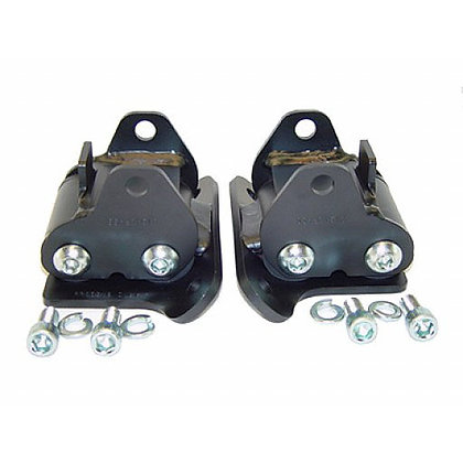 Poly Engine Mounts for 78-88 G-Body