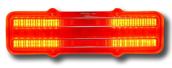 67-68 Firebird (Rear) LED kit     #1100567