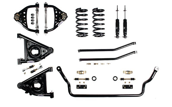 DSE G-body Front Speed kit 1             #031333