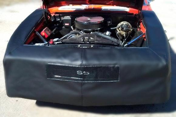67-68  Camaro     #20240SB