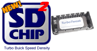 Buick SD2 Chip               #1029-SD2
