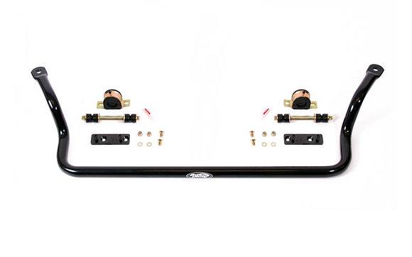 DSE 64-67 A-body front tubular swaybar #031403