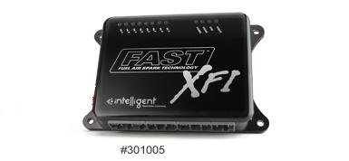 XFI Internal Data logger & Traction control