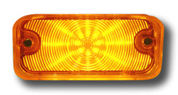 1968 Chevelle Front Marker Lights