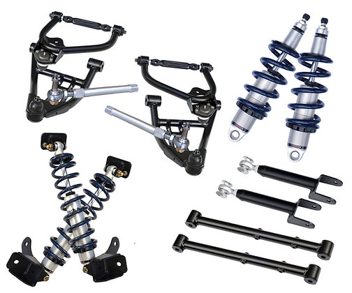 RT G-body Coil Kit      #