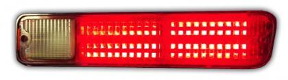 1982-87 El Camino LED taillight kit