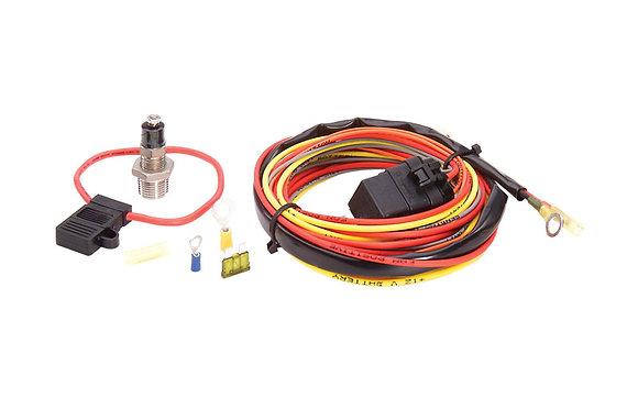 67-69 Camaro DSE Spal wiring harness#130201