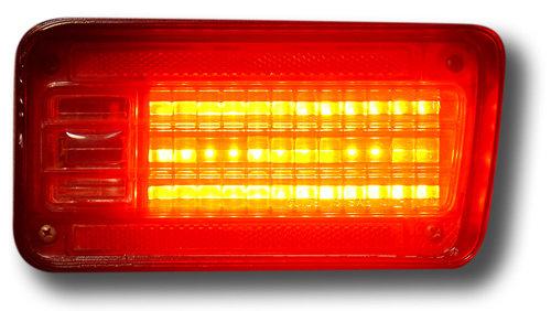 1970 Chevelle (Rear) LED kit     #1100470