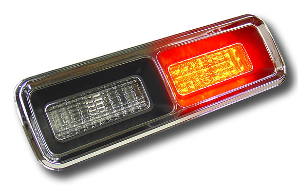67-68 Camaro (Rear) LED kit     #1100167