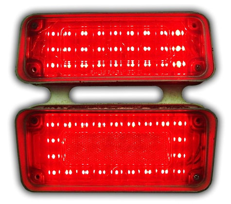 71-72 Cutlass (Rear) LED kit     #1101271
