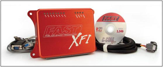 FAST XFI                              P/N 301000