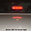 Thumbnail: 84-87 Buick Regal  LED 3rd brake light    #11113RD