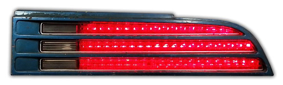74-78 Firebird (Rear) LED kit     #1100574