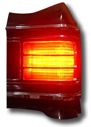 1967 Chevelle (Rear) LED kit     #1100467