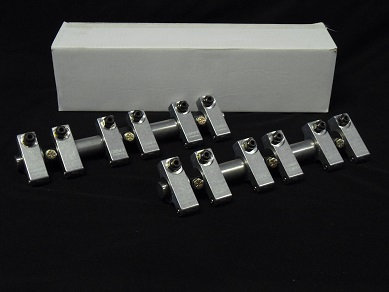 1.55  T&D Roller Rockers for Aluminum Heads