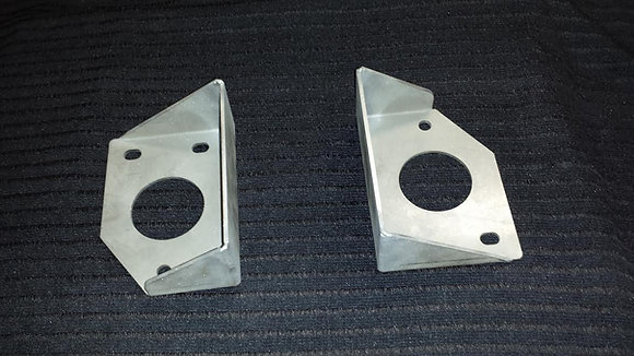 GNS Rear G-body Frame brackets