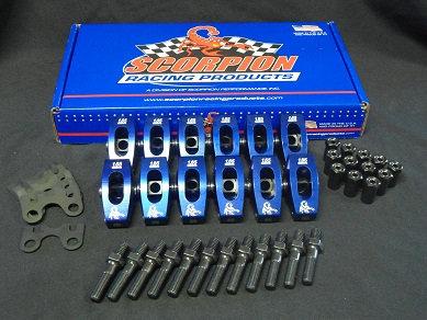 1.55  Scorpion Roller Rockers