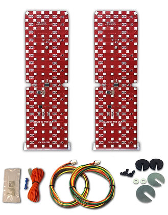 1981-88 Cutlass LED taillight kit