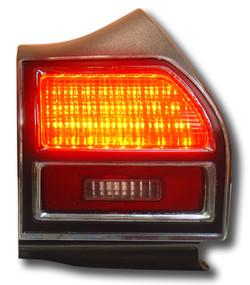 1969 Chevelle Digital Tail Lights