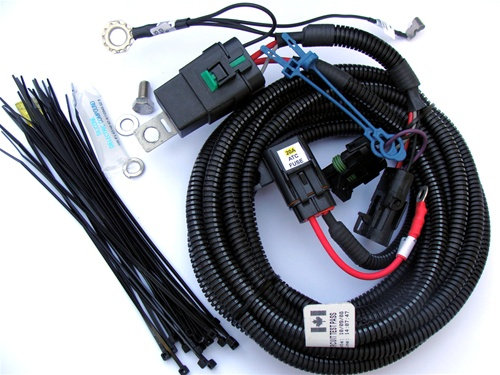 Buick fuel pump hot wire kit    #1014-buick