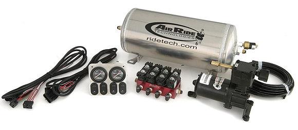 RidePro standard Analog (4-way)  #30154000