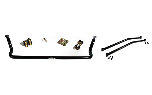 DSE G-body front sway & chassis brace kit  #031408